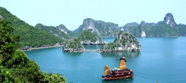 Some tips for traveling in Ha Long